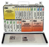 PAC-KIT 36 Unit Steel First Aid Kits (579-5499)