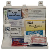 PAC-KIT 25 Person Industrial First Aid Kits (579-6100)
