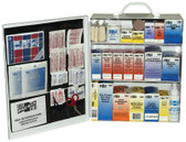PAC-KIT 3-Shelf Industrial First Aid Stations (579-6155)