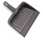 RUBBERMAID COMMERCIAL Dust Pans (640-2005-CC)