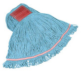 RUBBERMAID COMMERCIAL Swinger Loop® Wet Mops (640-C153-06-W)