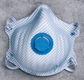 MOLDEX 2500 Series N95 Particulate Respirators (507-2500N95)