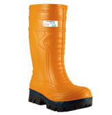 * Cofra Thermic Orange Polyurethane Safety Boot (CFR-00040-CU4)