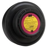 3M OH&ESD Organic Vapor/Acid Gas/HEPA Cartridges (142-GVP-443)