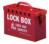 BRADY Lock Boxes (262-65699)