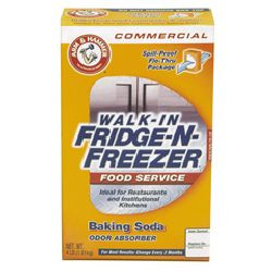 Arm Amp Hammer Fridge N Freezer 4lb 6ct Empire Supplies Llc