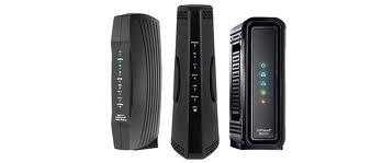 TC8305c Technicolor Docsis 3 Telephone Xfinity Wifi Modem