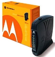 Compatible Time Warner Modem Motorola SB5101 Cable Modem Retail Pic (No box included)