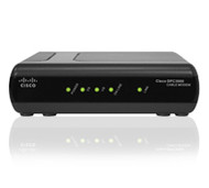 Cox approved modem Cisco DPC3000