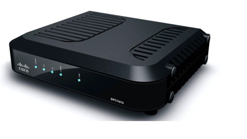 Mediacom Approved Modem More Cisco Dpc3010 Docsis 3