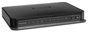 Time Warner Wireless Modem Netgear CG3000d Docsis 3 Wireless Modem Front View