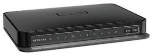 Time Warner Wireless Modem Netgear CG3000d Docsis 3 Wireless Modem Front View