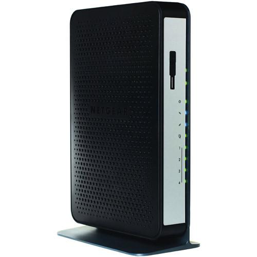 Time Warner Modem Netgear Cg3000d V2 N450 Wifi Modem