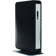 Time Warner Modem Netgear CG3000dv2 N450 Docsis 3 Wireless Modem Side View
