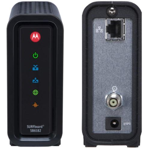 Cox approved modem motorola sb6182 docsis 3 cableone cox approved modem motorola sb6182 docsis 3 cox compatible modem split view sciox Images