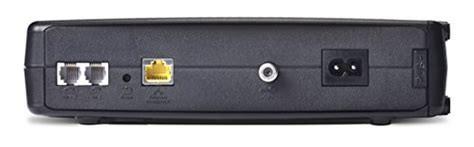 Arris TM822G Modem Docsis 3.0 Cable VoIP Telephony Voice Modem TM822G