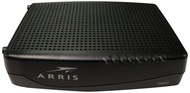 Comcast EMTA Modem Package Arris TM822G Docsis 3 Telephone Modem Front View