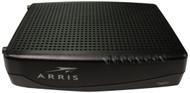 Comcast EMTA Modem Package Arris TM822G Docsis 3 Telephone Modem Front View