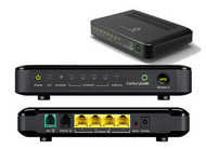 CenturyLink DSL Modem Approved for CeturyLINK