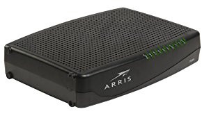 Optimum Approved Business Modem Arris TM804G