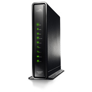 Mediacom compatible modem Arris TG2472 Docsis 3 Telephone modem