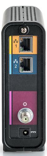 XFINITY//SPECTRUM ****SAME SPECS AS SB8200!*** ARRIS CM8200 DOCSIS 3.1 Gig Modem