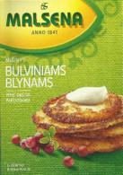 POTATO PANCAKE MIX / BULVIU BLYNAI