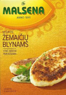 ZEMAICIU BLYNAI / ZEMAICIU POTATO PANCAKE MIX