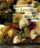 Traditional Lithuanian Lenten Meals