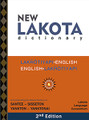 New Lakota Dictionary 2nd Edition
