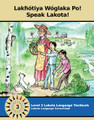 Lakota Level 3 Textbook
