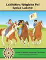 Lakota Level 4 Textbook