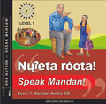 Mandan Level 1 Audio CD