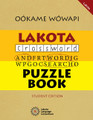 Oókame Wówapi - Lakota Puzzle Book Vol. 1