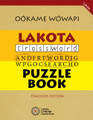 Oókame Wówapi - Lakota Puzzle Book Vol. 1 (Teacher's Edition)