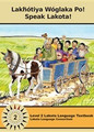 Lakota Level 2 Textbook