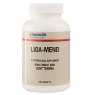 LIGA-MEND (chondroitan sulfate, for tissue and joint trauma, helps muscle and tissure repair )