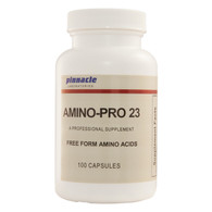 AMINO-PRO 23  (23 free form amino acids, supports body, workouts)