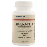 ADRENA-PLEX (control release/ helps with stress & supports endocrine glands)