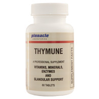 THYMUNE  (nutritional support for the immune system)