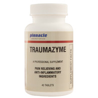 TRAUMAZYME   (trauma in joint and connective tissue & natural pain reducer))