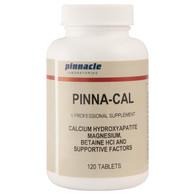 PINNA-CAL  (calcium complex)
