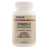 STRESS B  (control release, high potency B formula, in a complete balance form    )
