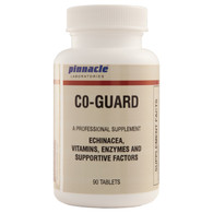 CO-GUARD (Superior formulation to ward off colds, flu, viral and any other infections)
