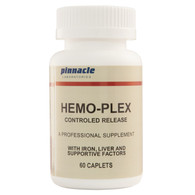 HEMO-PLEX (liver and iron)
