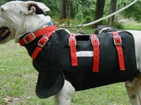 E. UGLY DOG KEVLAR VEST