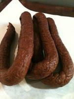 Double Smoked Dry Kielbasa