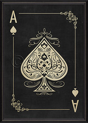 Ace of Spades 91414