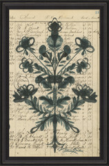 Ink Blot Botany 10 (35267 bcbl)
