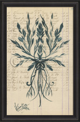 Ink Blot Botany 11 (35268 bcbl)